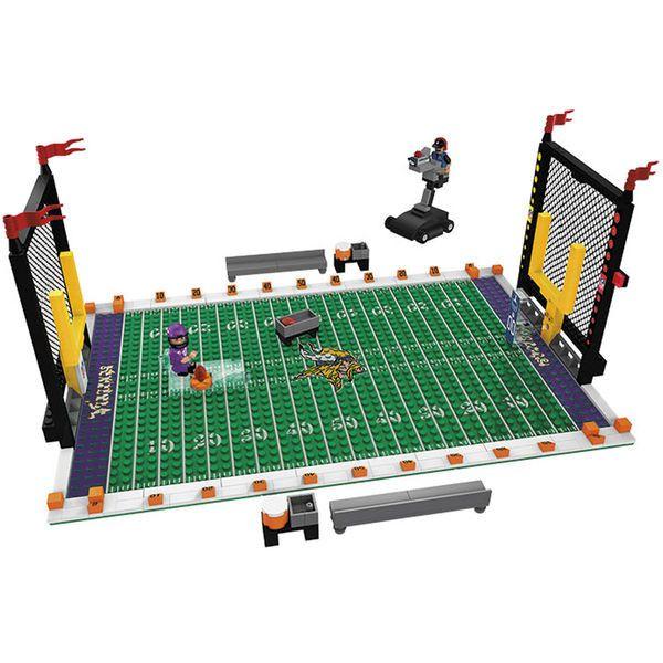Minnesota Vikings OYO Sports NFL Game Time Set