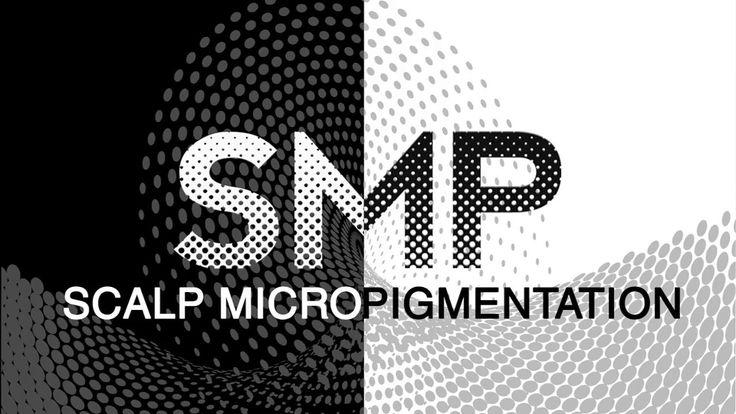 Best 25 Scalp Micropigmentation Ideas On Pinterest