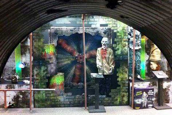 halloween stores near king of prussia