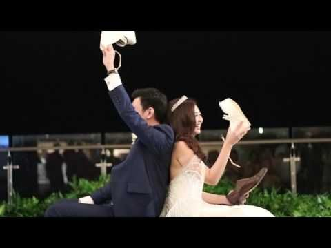 WEDDING BAND BALI - GLO Band Bali at Tirtha Uluwatu - YouTube