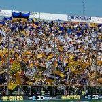 Serie A: vincono Parma e Roma, pari tra Toro e Verona