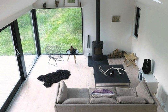 moen huset house interior remodelista