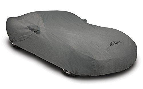 Hail Proof Car Cover For  Chevy Camaro
