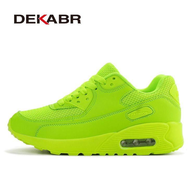 Dekabr/брендовые новинки Демисезонный Кроссовки для бега для наружного удобные Для женщин Спортивная обувь Для мужчин дышащая Спортивная обу... | 32710534059_www