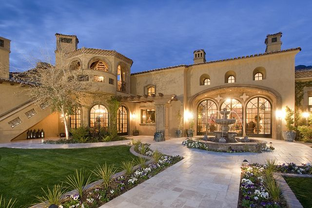 Multi Million Dollar Home Designed & Built by Fratantoni Luxury Estates. www.FratantoniLuxuryEstates.com