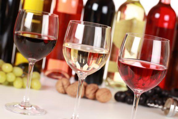 Betriebsfeier: Spannendes Weinseminar für Einsteiger in Frankfurt!