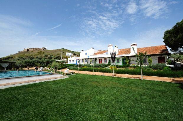 Casas de Juromenha Aluguer de férias em Juromenha da @HomeAway Portugal