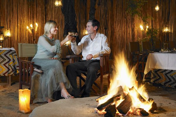 Palala Boutique Game Lodge, South Africa
