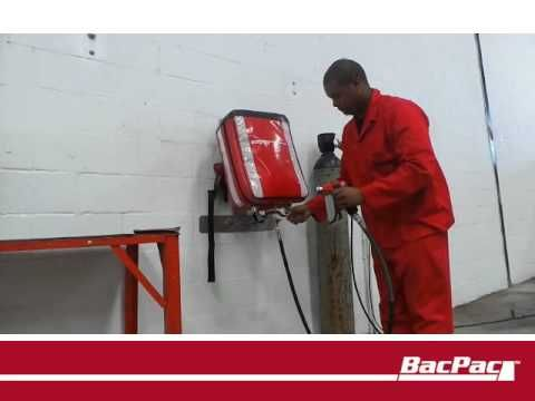 How to refill a FireBug FB33 BacPac including step by step instructions and a video demonstration. Simples!