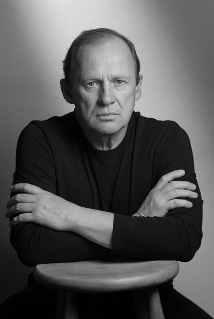 Peter Firth from #Spooks and MI-5.  Looking forward to seeing him at the #Spy Symposium May 10!