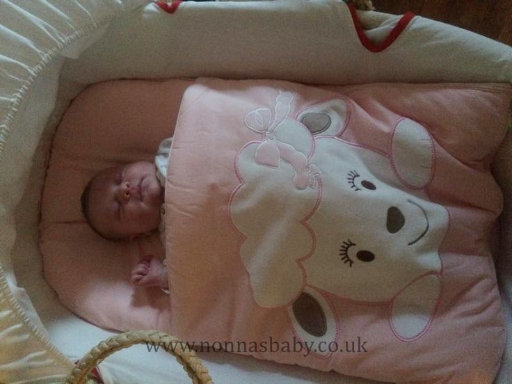 """Baby Sophie sleeps soundly in her Nap Mat! The cute little lady wasn't always so good at sleeping, mummy Samantha explained """"Sophie would not sleep in her Moses basket before we got our fabulous nap mat!"""" Nonna is thrilled! :-) • Find out more about Nap Mats: https://nonnasbaby.co.uk/baby-nap-mats/"""