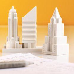 Eraser City