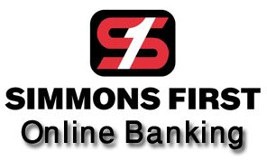 """Simmons First Online Banking Services. For Simmons First Online Banking Login click here. Check the """"Online Banking"""" Box, and move the cursor to """"Select to Login"""" box. Visit http://www.ibankus.com/simmons-first-online-banking-login"""