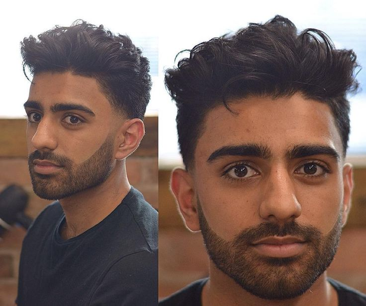 Best Medium Length Men's Hairstyles 2017FacebookGoogle InstagramPinterestTwitter