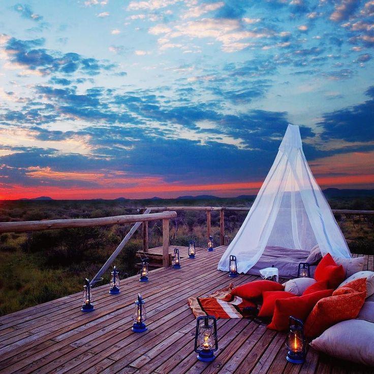 Sanctuary Makanyane Safari Lodge Thabazimbi South Africa.