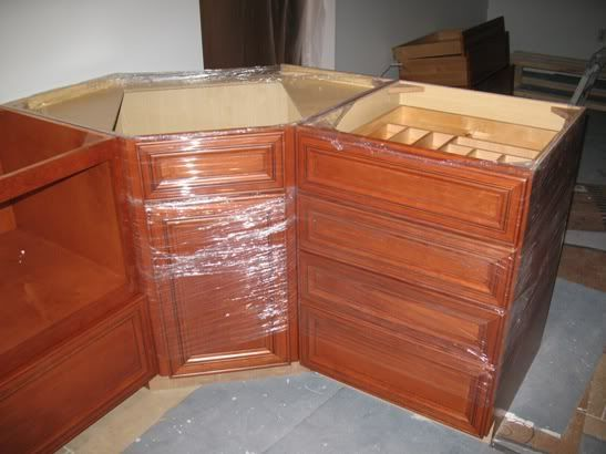 kitchen corner sink base cabinet corner prep sink amp drawer base to make the peninsula 21600