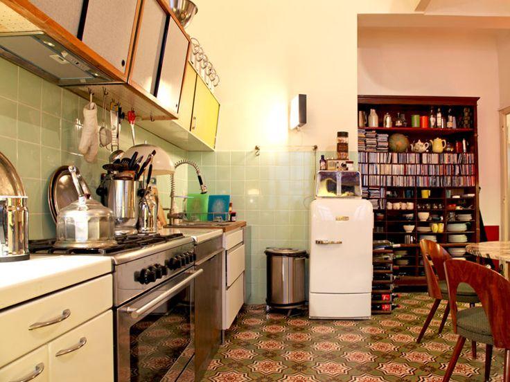 Les Meilleures Idées De La Catégorie Cuisine Des Années - Couteau de cuisine professionnel pour idees de deco de cuisine