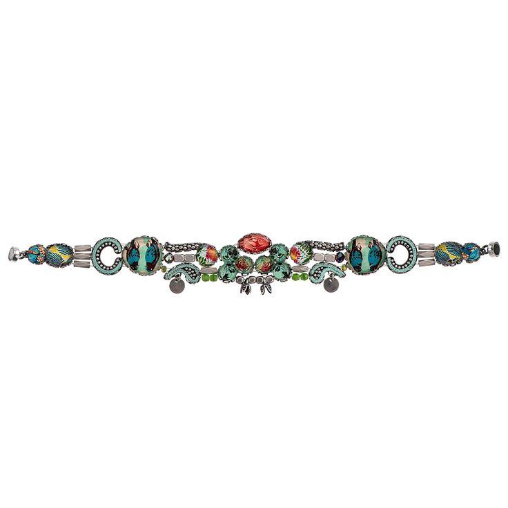 Lullaby Clover Bracelet Ayala Bar Radiance Collection Summer 2016