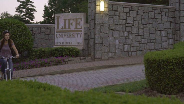 Life University- Chiropractic College
