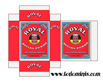imprimibles-miniaturas-levadura.jpg 428×343 pixels