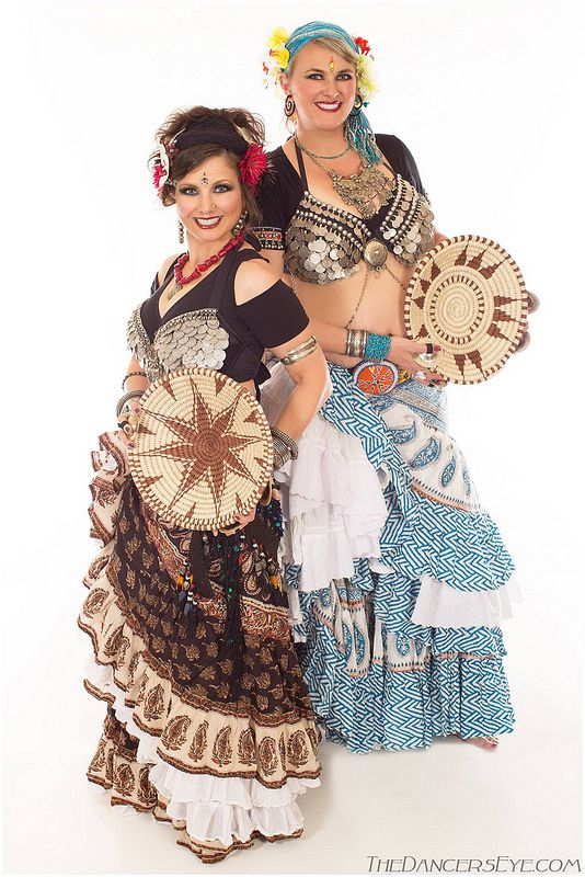 Belly Dancing Course Review: Is This The Best Way To Learn ...
