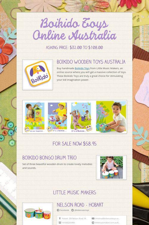 Australian Toys Online 64