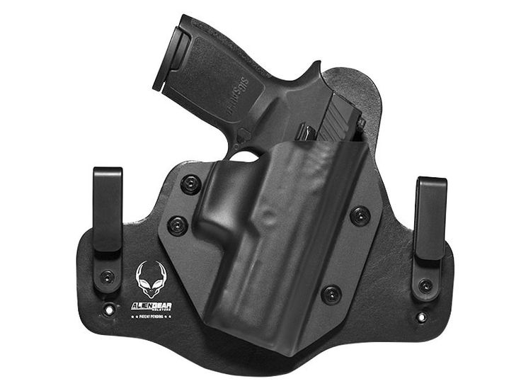 Sig P320 Compact/Carry Cloak Tuck IWB Holster (Inside the Waistband)