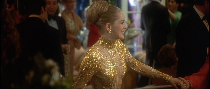 how old was sharon stone in casino