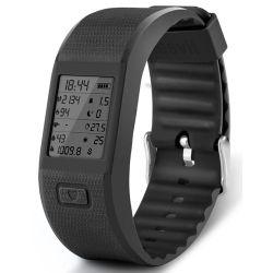 Sports Fitness Wristband by Hesvit (White)