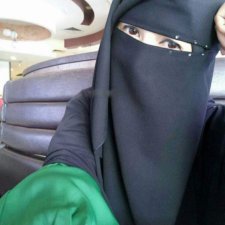Nothing more beautiful  then a women in purdah