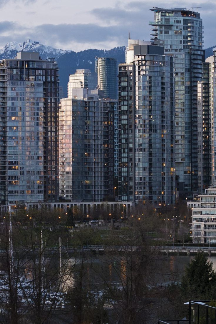 #IndustryNews #wajidTeam Canada Real Estate: Alberta Exodus Could Boost Toronto And Vancouver
