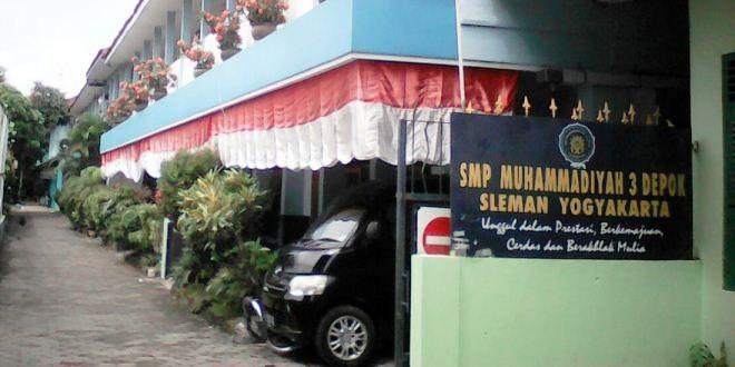 Edupost.id – SMP Muhammadiyah 3 Depok Sleman atau yang dikenal dengan Mugadeta…