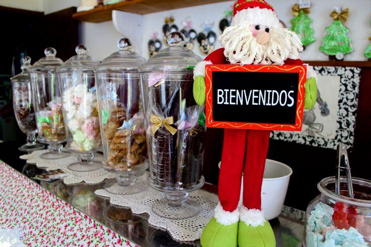 https://flic.kr/p/QbvTz6 | La tienda en Navidad 2017 | www.omigretchen,de