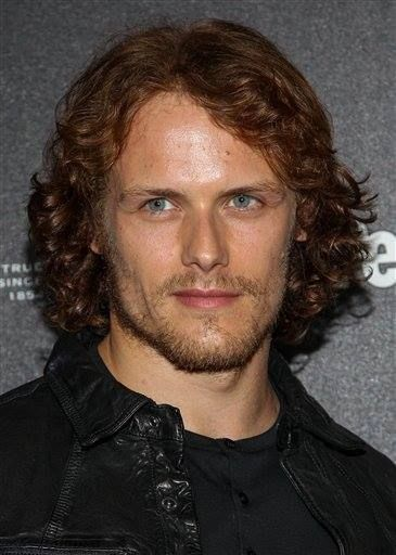 Sam Heughan - People Ones to Watch Event - Los Angeles