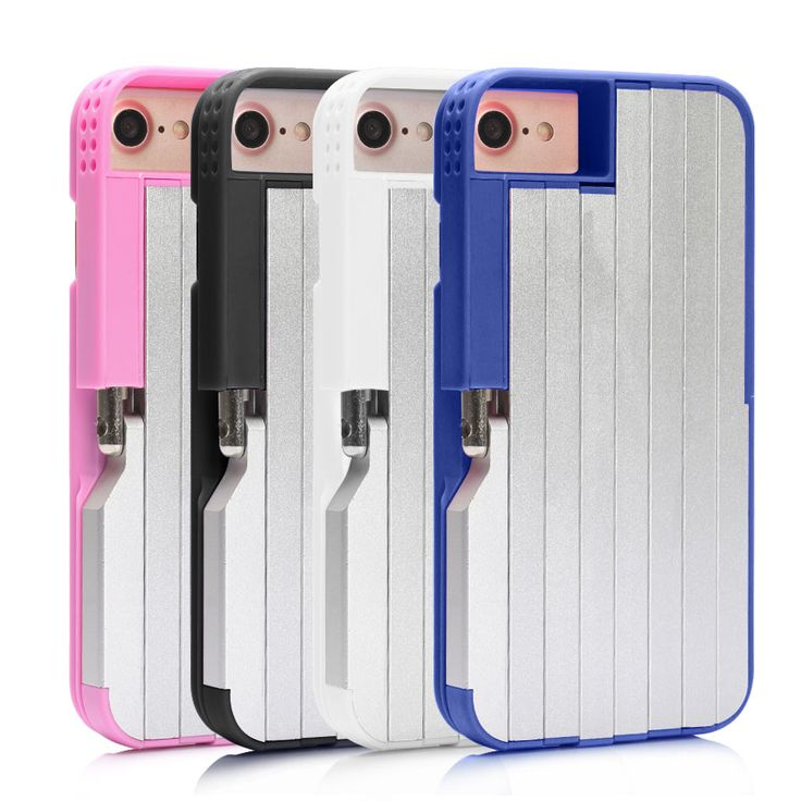 Selfie Stick Case for iPhone 7 Plus / 7 / 6s / 6 Aluminum //Price: $21.95 & FREE Shipping //     #hashtag3