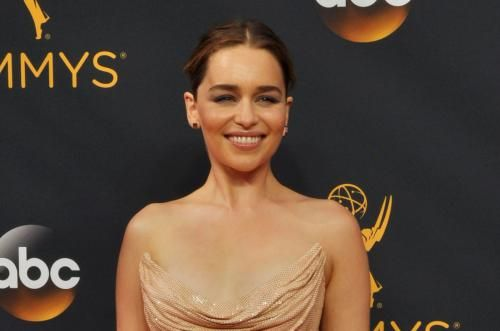 """Emilia Clarke, who plays Daenerys Targaryen on """"Game of Thrones,"""" said Season 7 will tie up """"some loose ends"""" and confirm or deny…"""