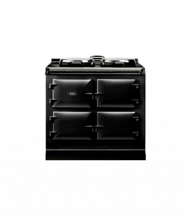 AGA Freestanding Electric Cooker