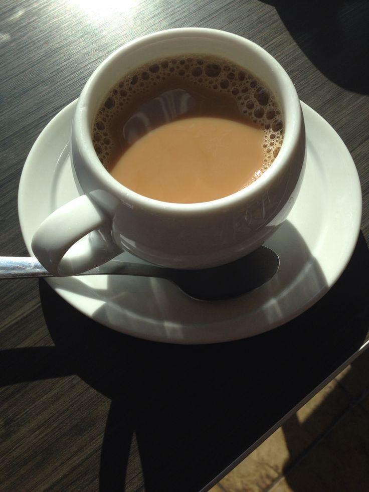 Cup of Sunshine (photo: Eris Vafias)