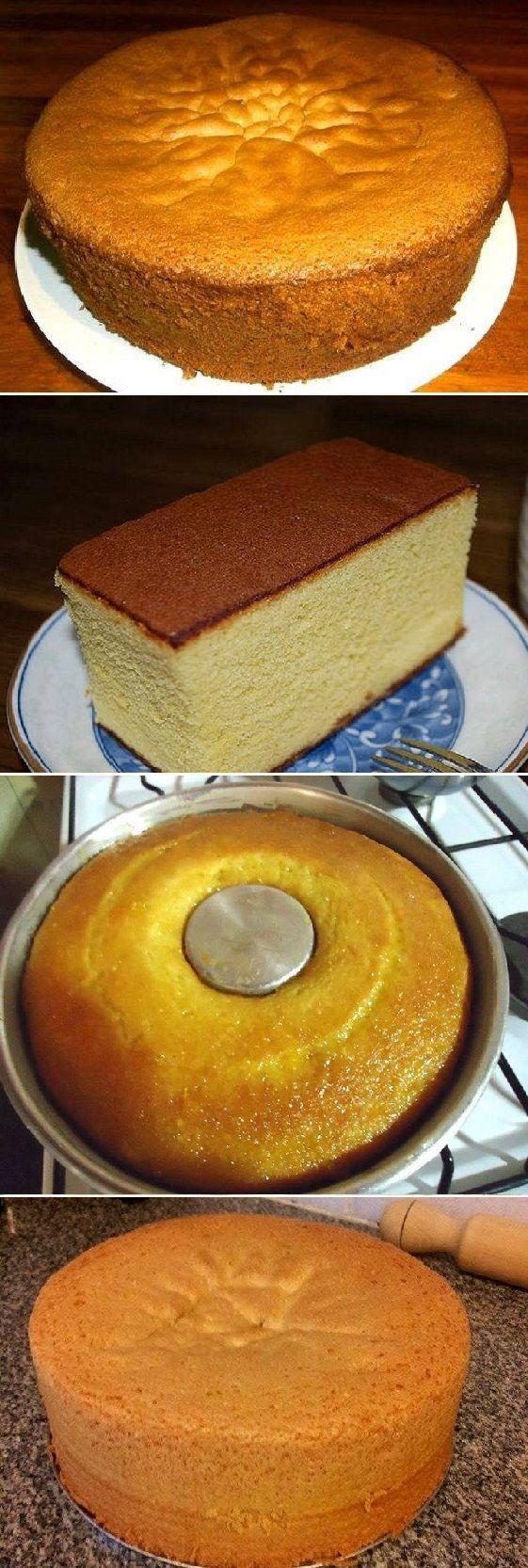 Quieres aprender a hacer el BIZCOCHO PERFECTO.  #receta #recipe #casero #torta #tartas #pastel #nestlecocina #bizcocho #bizcochuelo #tasty #cocina #chocolate #pan #panes Se lleva a un horno preferentemente entre suave y moderado 170º o 180º para que el b...