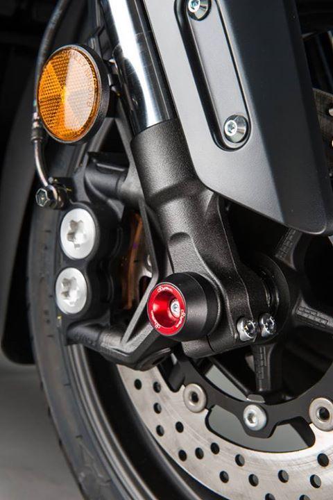 Yamaha T-Max 530 2017 Lightech Racing