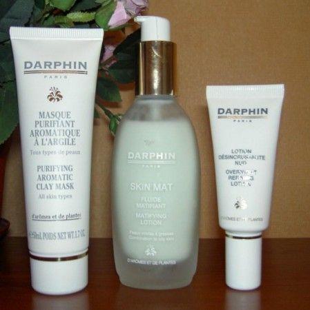 Мои средства от Darphin, часть 2 (с указанием состава средств) — Отзывы о косметике — Косметиста