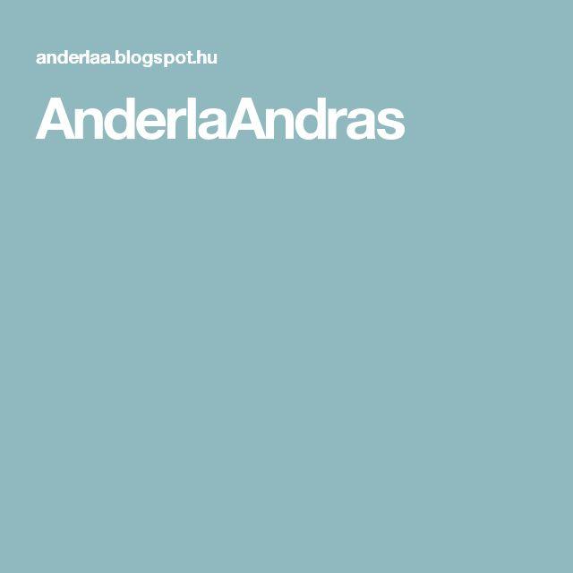 AnderlaAndras