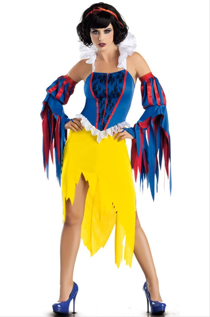 19 best Project ideas - Snow White images on Pinterest   Costumes ...