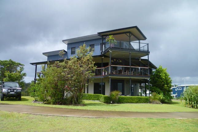 TOP OF THE BAY | Moreton Island, QLD | Accommodation