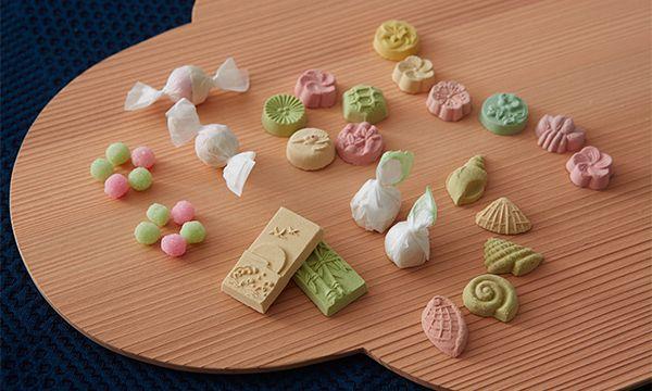 【接待の手土産】和庵 鳳月坊:和三盆御干菓子セット箱(大)