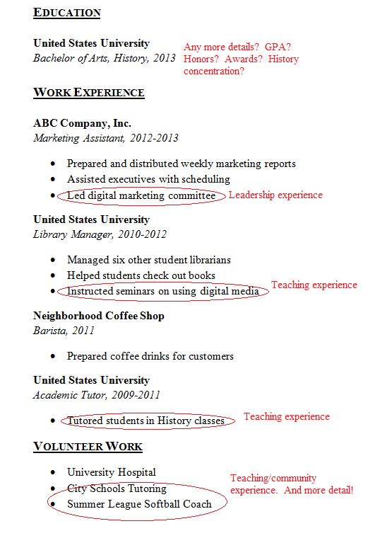 coffee shop resume cover letter retail assistant manager