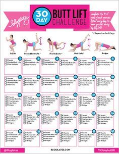 30 days extreme squat challenge - Google Search