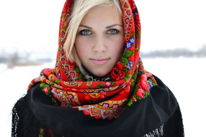 Si tuvieras la oportunidad de adoptar una ucraniana, ¿lo harías? Si fuera posible adoptarla para que dejara atrás la guerra, ¿la llevarías a tu casa?