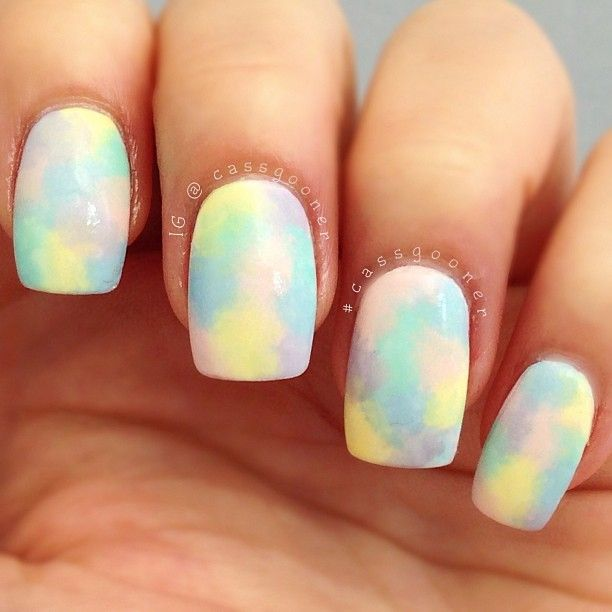 120 best Nails images on Pinterest | Hair dos, Make up looks and ...