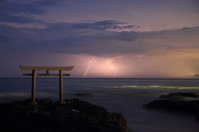 Beautiful photo of #Oarai, #Ibaraki.  Camera: CANON EOS 7D http://kakaku.com/item/K0000055429/  Lens: SIGMA 17-70mm F2.8-4 DC MACRO OS HSM  http://kakaku.com/item/K0000452971/  #photography #canon #sigma #eos #7d #buyfromjapan #buyonline #japan